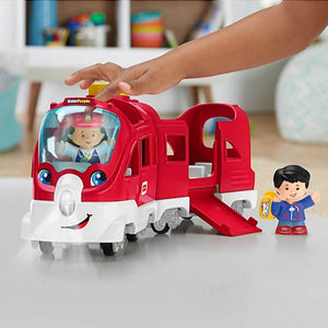 Fisher Price Little People Friendly Passengers Train