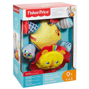 Fisher Price Roly Poly Lion