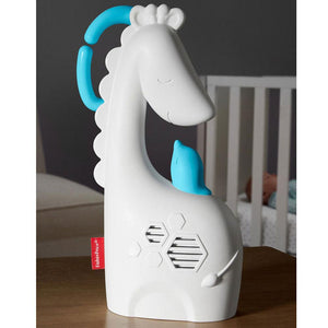 Fisher Price Soothe and Go Portable Soother Giraffe