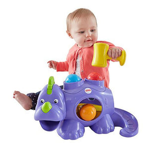Fisher Price Wackasaurus