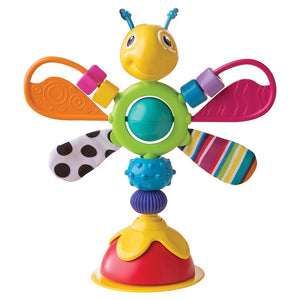 Lamaze Freddie the Firefly Highchair Toy
