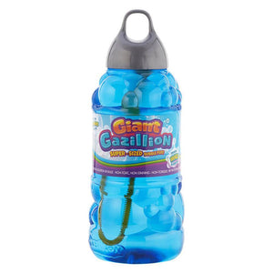 Gazillion Bubbles Giant Bubbles 2L Solution
