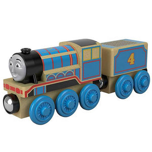 Thomas & Friends Wood Toy Train Engine - Gordon