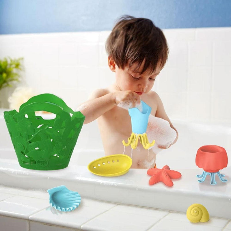 Green Toys Green Toys Tide Pool Set in Green - Buy Online
