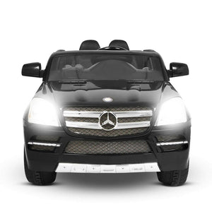 Mercedes-Benz GL450 Electric Ride On Car - Black