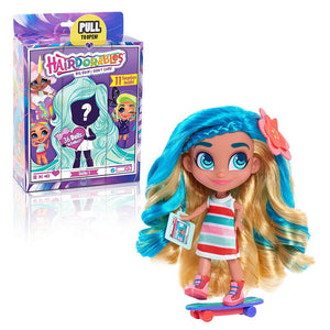 Hairdorables Collectible Surprise Dolls and Accessories: Series 1