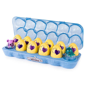 Hatchimals Colleggtibles 12 Pack Egg Carton - Season 3