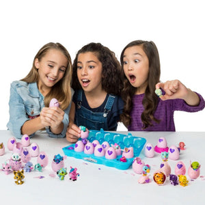 Hatchimals Colleggtibles Series 2 - 12 Pack Egg Carton