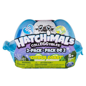 Hatchimals Season 2 Colleggtibles Set - 2-Pack
