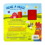 Books Hear A Moo Old MacDonald Had A Farm Sing With Me Book - Buy Online