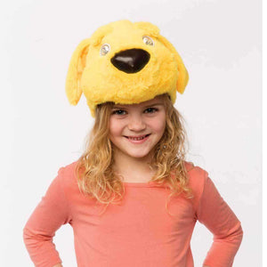 Hog Wild Head Lites - Dog - Wearable Headlight for Kids