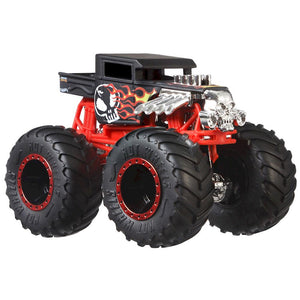 Hot Wheels Monster Trucks 1:64 Bone Shaker