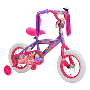 Fairy Kingdom 30cm Girls Hyper Bike