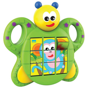 Infini Fun My Puzzle Pal