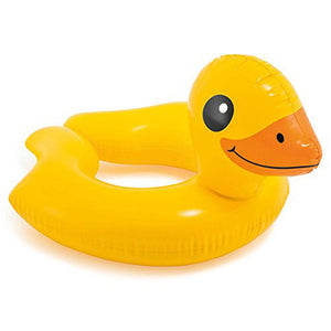 Intex Animal Split Rings Duck