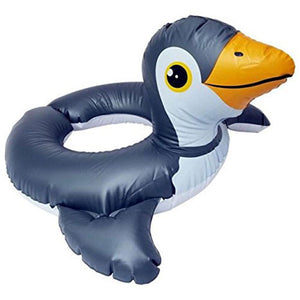 Intex Animal Split Rings Penguin