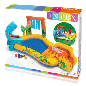 Intex Dinosaur Inflatable Play Centre