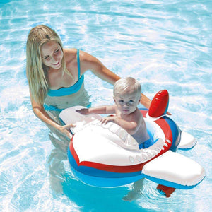 Intex Kiddie Float Lil Plane