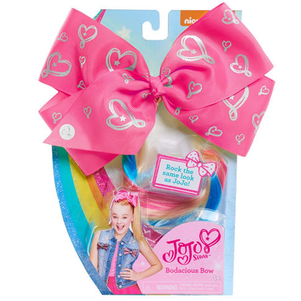 buy jojo siwa bodacious bow pink online at toy universe