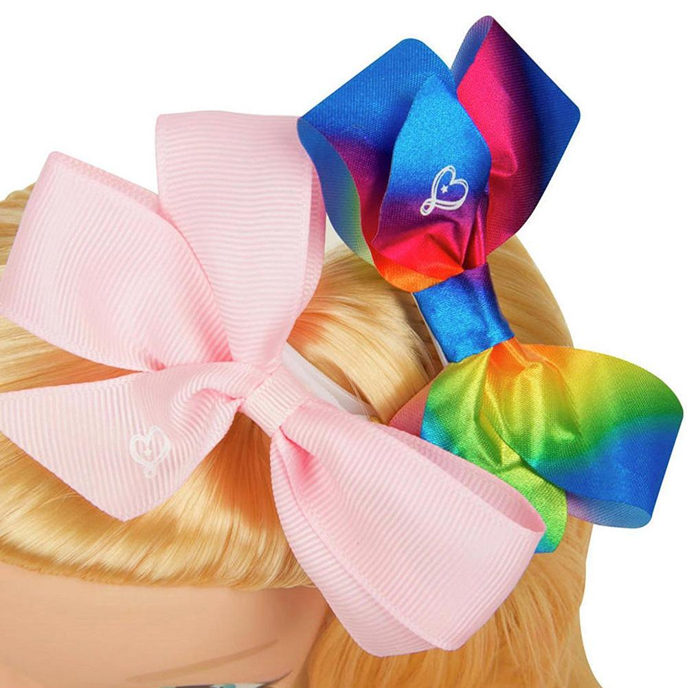 Buy Jojo Siwa Bows And Bling Styling Head Online At Toy