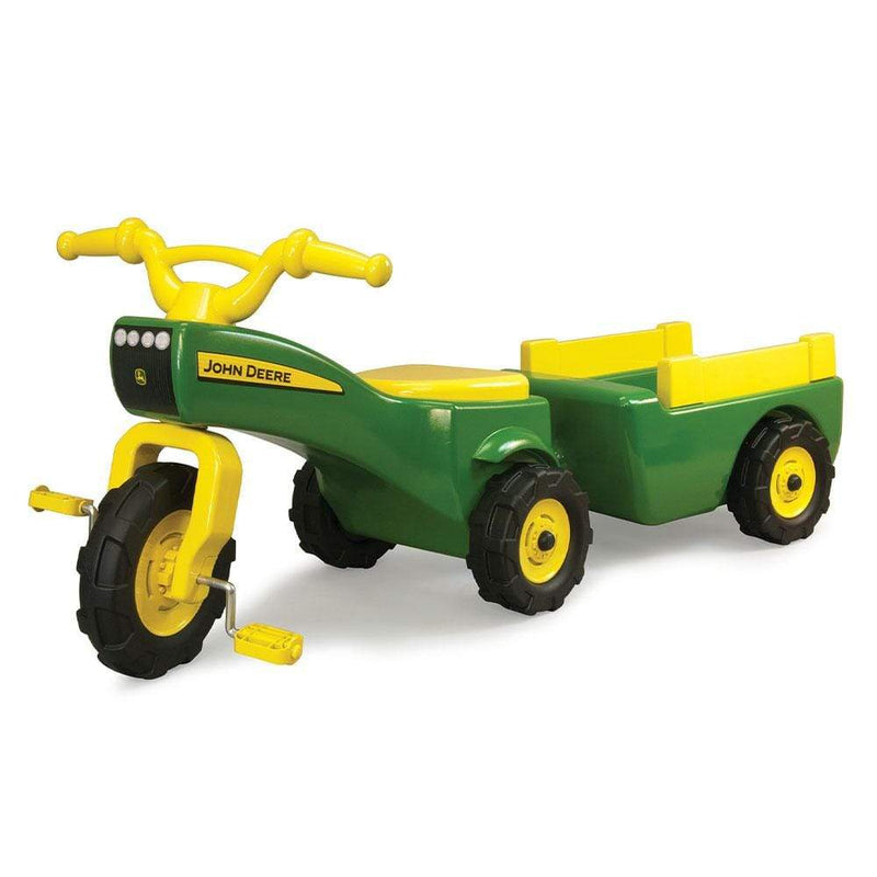 John Deere John Deere Trike and Wagon - Buy Online