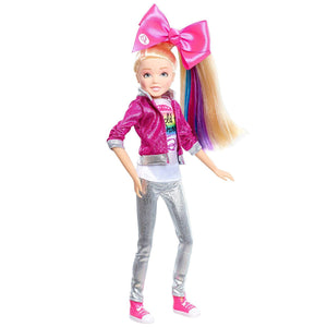 JoJo Siwa Singing Doll - Sings Hold the Drama