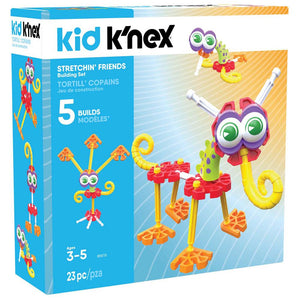 K'Nex - Kid K'NEX Stretchin Pals