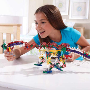 K'Nex Imagination Makers 50 Model Set