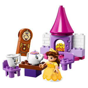LEGO Duplo Belle's Tea Party 10877