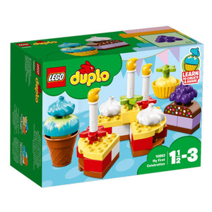 LEGO Duplo My First Celebration - 10862