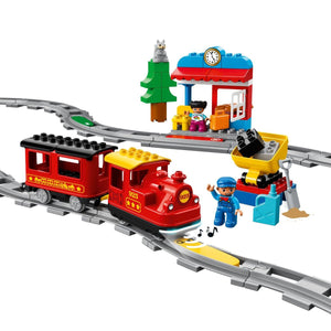 LEGO Duplo Steam Train - 10874
