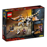 LEGO LEGO Ninjago Wus Battle Dragon 71718 - Buy Online