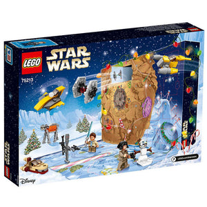 LEGO Star Wars Advent Calendar - 75213