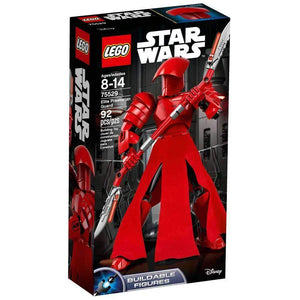 LEGO Star Wars Elite Pretorian Guard - 75529