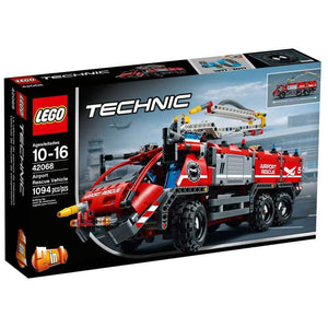 LEGO Technic Airport Rescue Vehicle - 42068