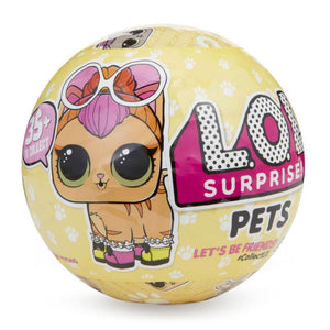 LOL Surprise Doll - Pets Series 3 Wave 1