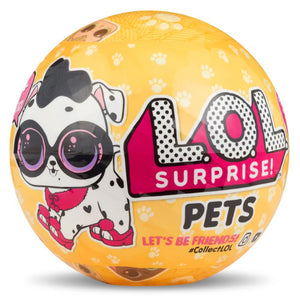 LOL Surprise - Pets Series 3 Wave 2 Doll