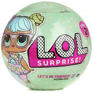 LOL Surprise Doll - Series 2 - Re-Release Collection