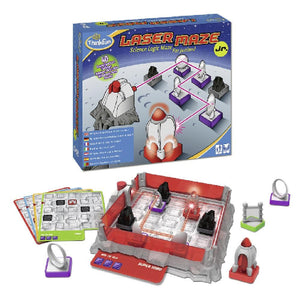 Laser Maze Game Junior by ThinkFun