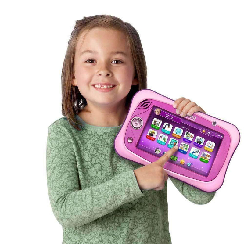LeapFrog LeapPad Ultimate Tablet in Pink | Stay At Home Mum