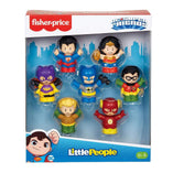 Little People Little People DC Super Friends 7-Pack Toy Figures - Buy Online