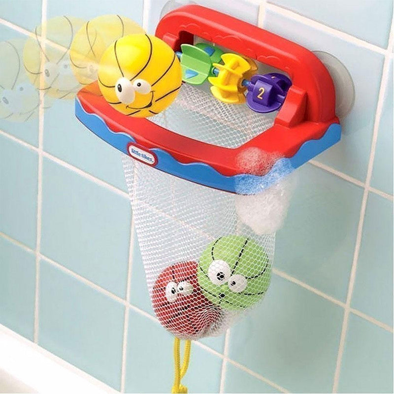 Little Tikes Little Tikes Bathketball Bath Toy - Buy Online