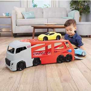 Little Tikes Big Car Carrier - Super Sized Truck