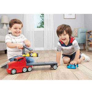 Little Tikes Magnetic Car Carrier