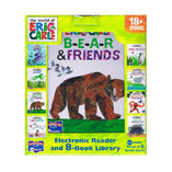 World of Eric Carle The World of Eric Carle ME Reader Electronic Reader and 8-Book Library - Buy Online
