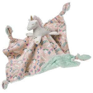 Taggies Mary Meyer Twilight Baby Unicorn Character Blanket