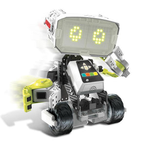 Meccano Erector MAX Robotic Interactive Toy with Artificial Intelligence