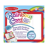 Melissa and Doug Melissa and Doug Rainbow Cord & Picture Pattern Maker - Buy Online