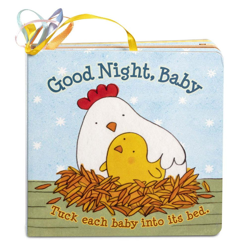 Melissa and Doug Melissa and Doug  Tether Book - Good Night, Baby - Buy Online
