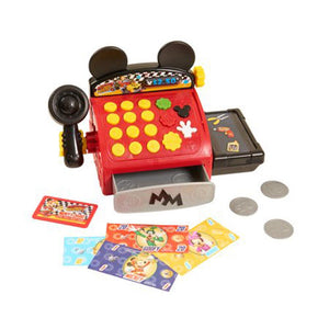 Mickey Mouse Cash Register